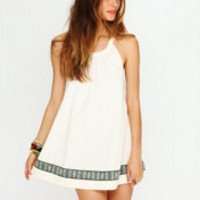 Free People Native Sun Shift Dress at Free People Clothing Boutique