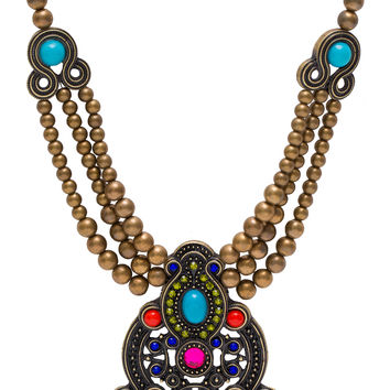 Kirstyn Necklace