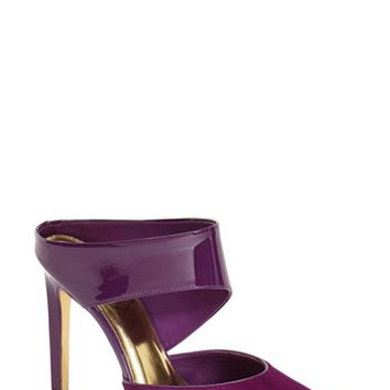 Women's Ted Baker London 'Amenoa' Cutout Pump,