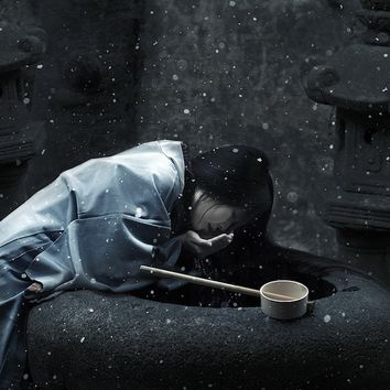 Photographer Finds Cultural Identity in Japan Through Stunning Images
