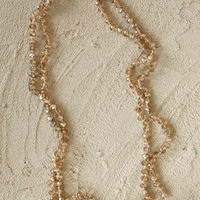 Altar'd State Hand Knotted Necklace