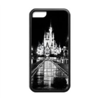 Disney Apple iPhone 5C Case Cover Protecter - Retail Packaging - Durable Plastic