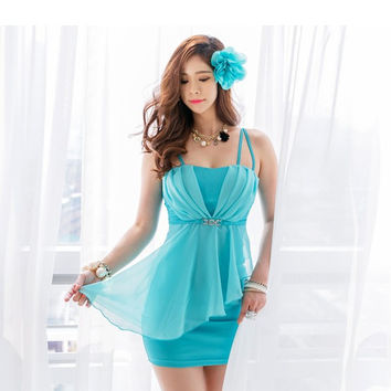 Fashion Women Trendy Dress = 4481022404