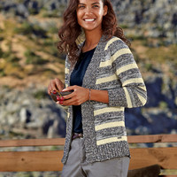 Vista Point Cardigan | Eddie Bauer