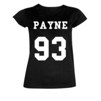 Liam Payne 93 One Direction T Shirt