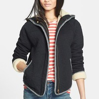 MARC BY MARC JACOBS 'Willier' Hooded Quilted Jacket