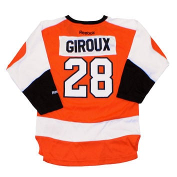 Claude Giroux Philadelphia Flyers Reebok Toddler Replica (2-4T) Home NHL Hockey Jersey