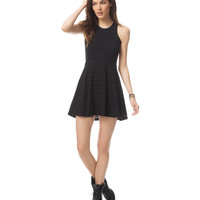 Aeropostale Womens Lace Triangle-Back Dress