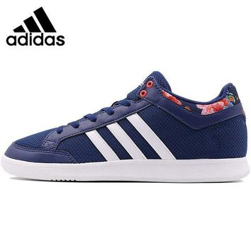 DCCKXI2 Original New Arrival 2017 Adidas ORACLE VI MID W Women's Tennis Shoes Sneakers