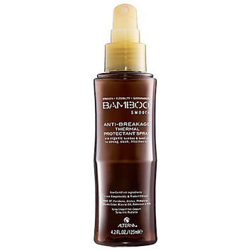 Bamboo Smooth Anti-Breakage Thermal Protectant Spray - ALTERNA Haircare | Sephora
