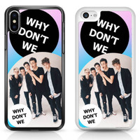 Why Don't We WDW US BOYS BAND Pop Star Phone Case Cover for iPhone iPod Samsung | eBay