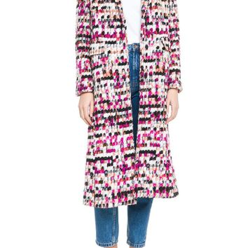 ENDLESS ROSE | Mega Multi Color Jacket