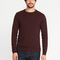 Crew-Neck Sweater for Men | Old Navy