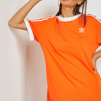 ADIDAS ORIGINALS adicolor 3 Stripe T-Shirt