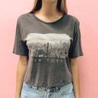 AERYN NEW YORK TOP