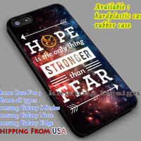 HG Quote | Hunger Games | Quote iPhone 6s 6 6s+ 6plus Cases Samsung Galaxy s5 s6 Edge+ NOTE 5 4 3 #movie #thehungergames dl2
