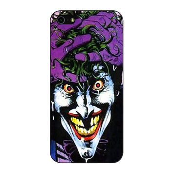 The Killing Joke iPhone 5/5S/SE Case