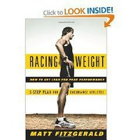 Racing Weight: How to Get Lean for Peak Performance $12.89
