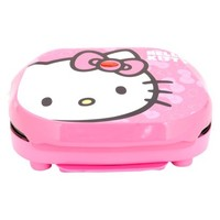 Hello Kitty Indoor Grill - Pink/White