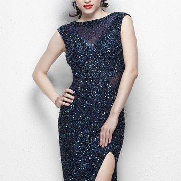 Primavera Couture 9921 Dress