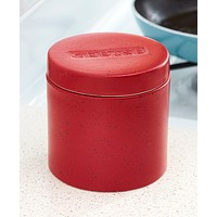 Heat Resistant Dishwasher Safe Grease Strainer Saver & Holder Container