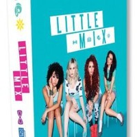 Little Mix A4 Ring Binder