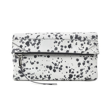 She + Lo Rise Above Clutch | Dillards