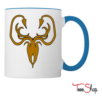 Game of Thrones Greyjoy Coffee & Tea Mug