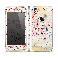 The Yummy Poptart Skin Set for the Apple iPhone 5