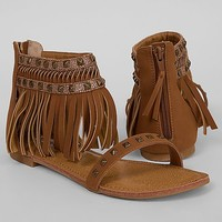 Not Rated Python Sandal