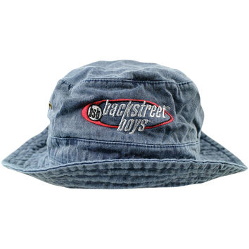 Backstreet Boys - Logo Bucket Hat