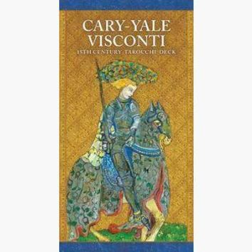 Cary-Yale Visconti 15th Century