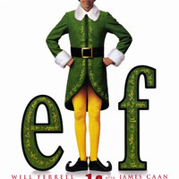 Elf 11x17 Movie Poster (2003)