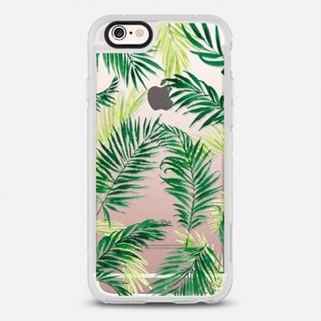 Under the Palm Trees iPhone 6s case by Sharon Juan | Casetify