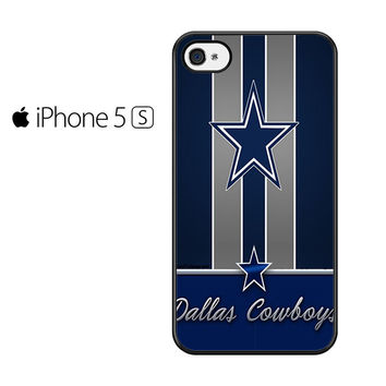 Dallas Cowboys Iphone 5 Iphone 5S Iphone SE Case