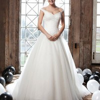 Sincerity Bridal Worldwide - Wedding Gowns, Dresses and Evening wear | All Styles 3712