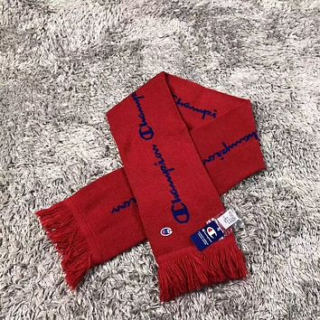 champion Woman Accessories Cape Scarf Scarves