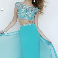Sherri Hill 11197 Dress