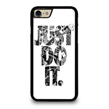 NIKE JUST DO IT TYPE iPhone 7 Case