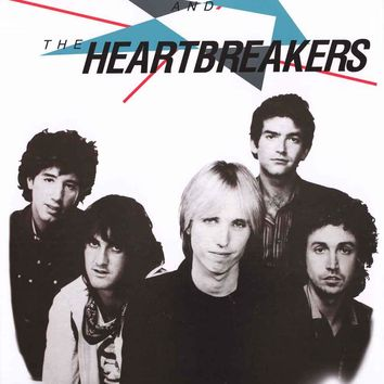 Tom Petty and the Heartbreakers Poster 22x34