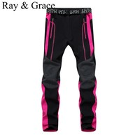 Outdoor Travel Pants