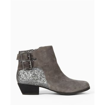 Vince Camuto Madalline Boot, Grey