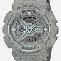 G-Shock Ga110ht-8A Watch Grey One Size For Men 27022111501