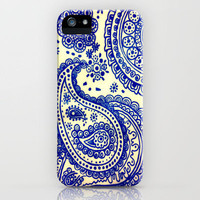 Paisley :) iPhone Case by Jordan Virden | Society6