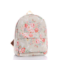 Canvas Hot Sale Backpack = 4887549444