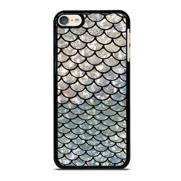 MERMAID SKIN iPod Touch 6 Case Cover