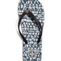 Tory Burch Flip Flops - Thin