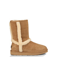 UGG® Official | Women's Carter Boot | Beware of Fake UGG UGGAustralia.com
