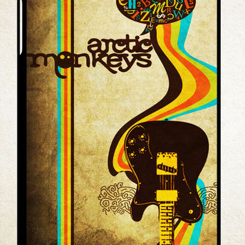 arctic monkeys wallpaper Y0445 iPad 2 3 4, iPad Mini 1 2 3, iPad Air 1 2 , Galaxy Tab 1 2 3, Galaxy Note 8.0 Cases