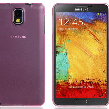 Protective Case for Samsung Galaxy Note 3